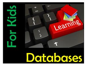 Databases for Kids