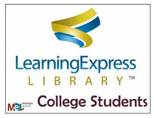 LearningExpress Library College Students