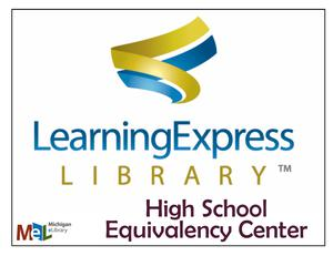 LearningExpress Library High School Equivalency Center
