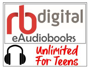 RBdigital eAudiobooks Unlimited for Teens