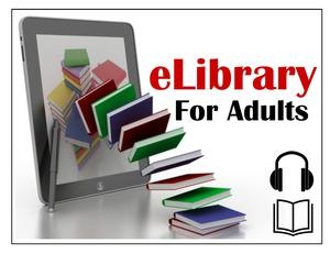 eLibrary for Adults