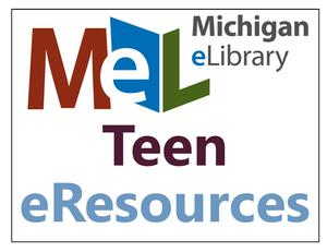 MeL Teen eResources